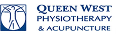Queen West Physiotherapy & Acupuncture Logo