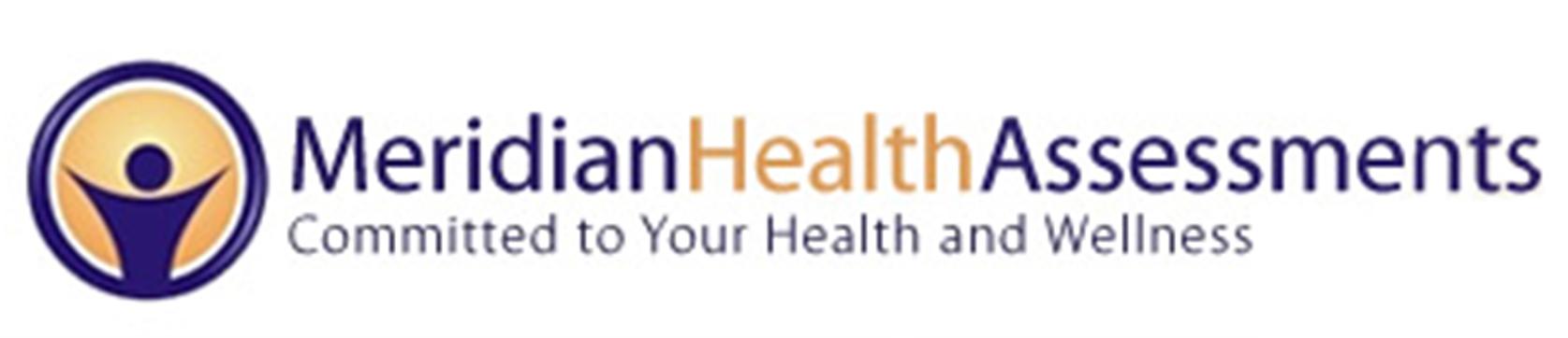 Meridian Health Assessments Logo