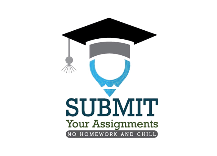 Submit Your Assignments Logo